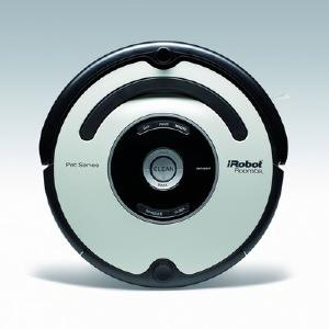 aspirateur roomba PET 563